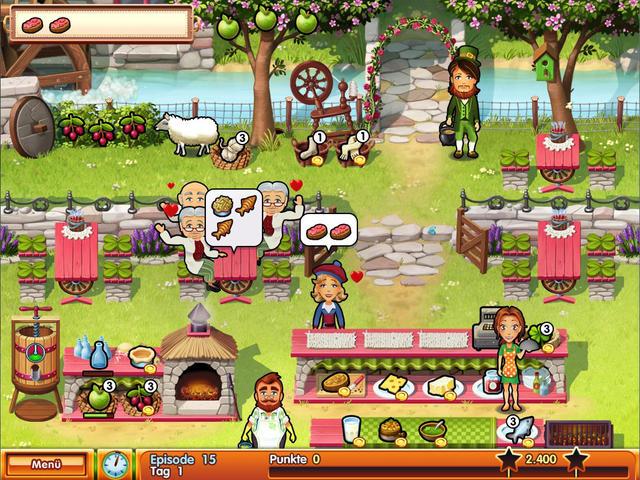 Koch Spiele Für Mädchen