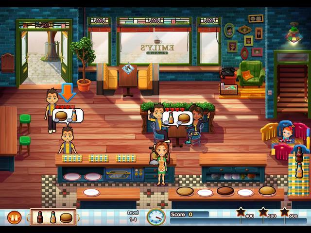 Gamehouse Spiele