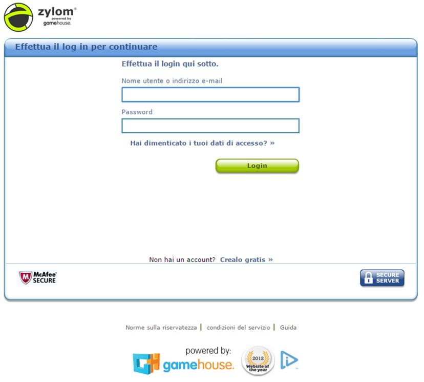 834d52a1b7 3) Nella pagina successiva, seleziona il metodo di pagamento che  preferisci, inserisci le tue informazioni di pagamento e invia il modulo  tramite il ...